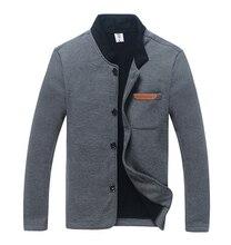 2016 mann Jacke Sping & Herbst Hohe Qualität Tasche Dekoriert Beiläufige Jacken Freien Mode für Männer Mantel Freies Verschiffen