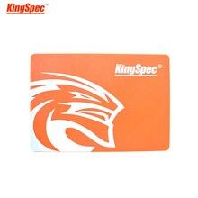 P3 Kingspec 7 мм 2.5 «SSD 128 ГБ 256 ГБ 512 ГБ твердотельный жесткий диск SATA III 6 Гбит Высокая совместимости для ПК/ноутбука/настольного
