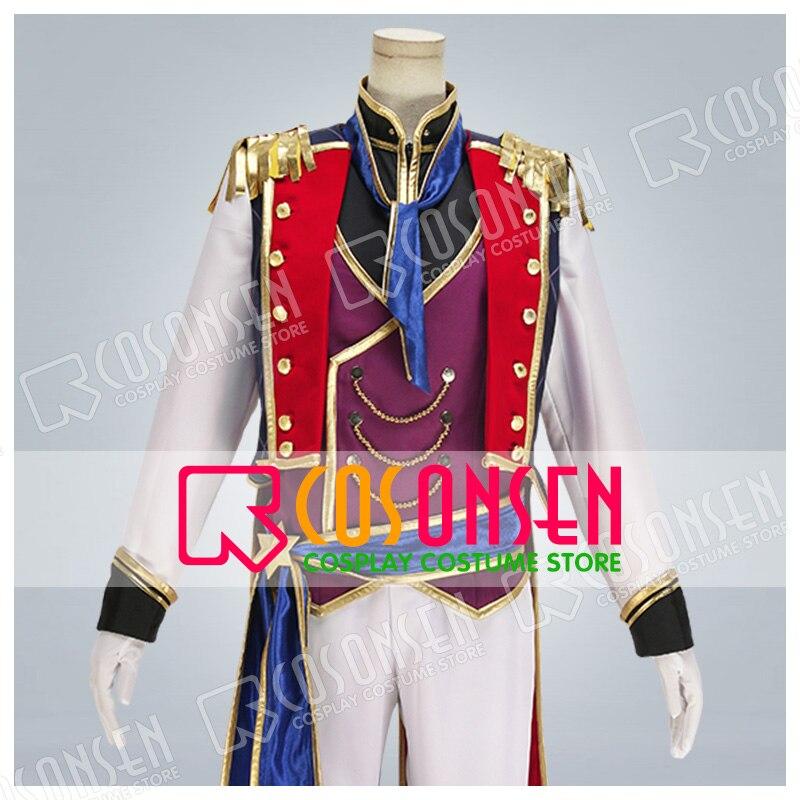Ensemble Stars Scout! Eccentric Five Odd Balls COSPLAYONSEN Cosplay Costume Full Set