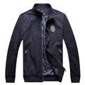 Миллиардер моды куртка мужская 2017 запуск мода комфорт довольно pattern высокое качество джентльмен бесплатная доставка
