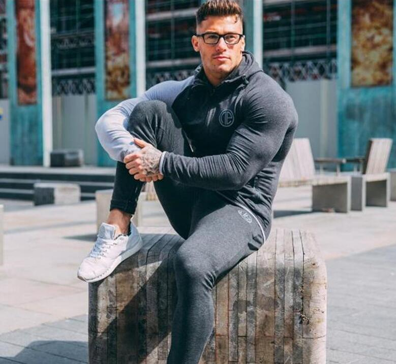 2017-Gyms-New-tracksuit-men-pants-Sets-Fashion-Sweatshirt-sweat-suits-brand-heren-kleding-casual-fitness (4)