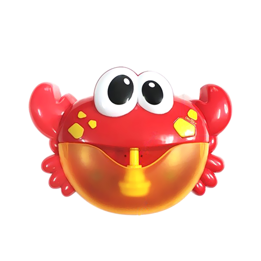 Fashion Bubble Crabs Baby