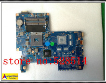 Original 08n1 0na1j00 for toshiba l775 laptop font b motherboard b font hm65 100 Test ok