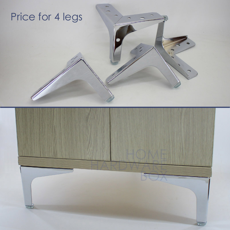 Furniture Legs Chrome online buy wholesale chrome furniture legs from china chrome
