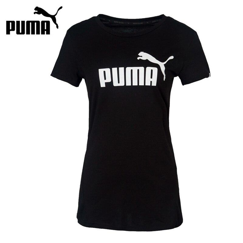 Prix pour Original Nouvelle Arrivée Puma Femmes de T-shirts à manches courtes de Sport