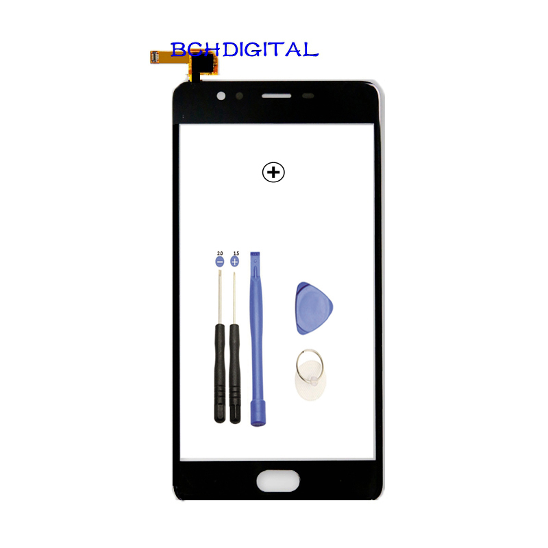 """ZTE039 5.5"""" For ZTE Nubia M2 Lite NX573J/M2 NX551J Front Glass Lens Panel Sensor Touch Screen Digitizer Replacement+with Tools(China)"""