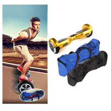 Newest Portable Carrying Bag for 2 Wheels Self Balancing Electric Scooter Skateboard 6.5 Inches Smart Balance Hoverboard Handbag