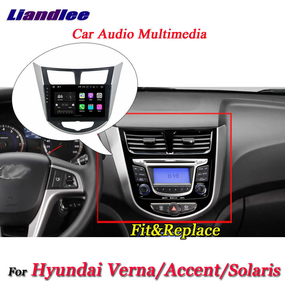 Detail Feedback Questions about Liandlee Android 8 UP For Hyundai
