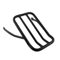 Parts Rear Fender Luggage Shelf Rack Case For Harely Seventy Two XL1200V 2012 2016 2009 later XL883N Harley Sportster XL883N