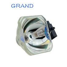 החלפת מנורת מקרן חשוף הנורה ELPLP44/V13H010L44 עבור EPSON EH DM2/EMP DE1/MovieMate 50/MovieMate 55
