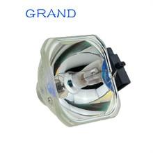 Сменная Лампа для проектора, неизолированная лампа ELPLP44 / V13H010L44 для EPSON EH DM2 / EMP DE1 / MovieMate 50 / MovieMate 55