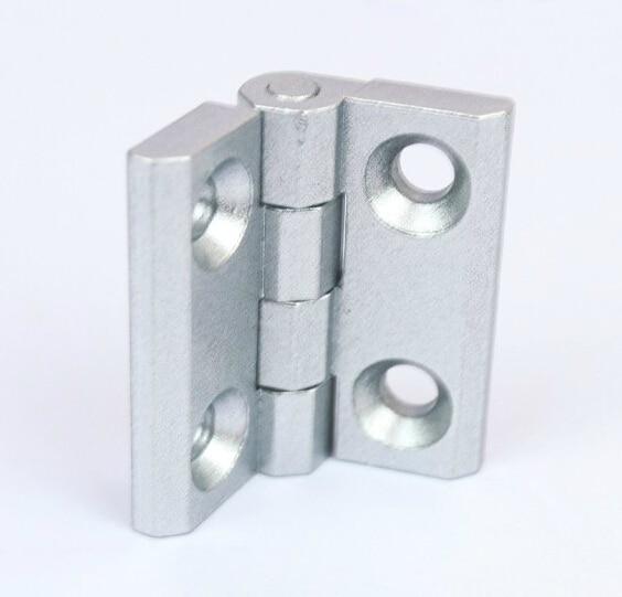 Hinges Zinc Alloy For Aluminum Profile Accessories 2020 3030 4040 4545