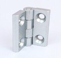 Aluminum Profile Accessories Hinges For 2020 Aluminum Profile