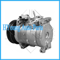 high quality 10S17C AC Compressor For Car Chrysler Voyager 2.5L 2000 2002 5005421AC 5005421AD 5005421AB 447220 5870