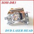 SOH-DR3 лазерный объектив Lasereinheit SOHDR3 Оптический Пикап Bloc Optique для Sam sung DVD SOH DR3