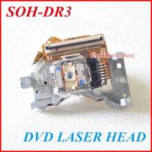 SOH DR3 Laser Objektiv Lasereinheit SOHDR3 Optical Pickup Bloc Optique Für Sam gesungene DVD SOH DR3