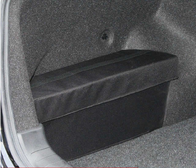 Rear trunk storage box cover, auto car storage bag cover  for Nissan Teana 2013 ,auto interior accessories