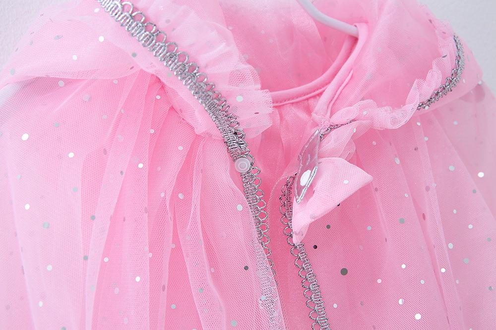 Elsa Cloak E82-14