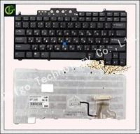 Original Russian Keyboard for  Dell Latitude D620 D630 D631 D820 M65 D830 PP18L  RU keyboard for dell dell latitude d630 keyboard dell latitude d620 keyboard -