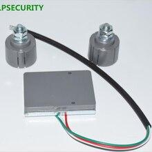LPSECURITY Магнитный концевой переключатель комплект для раздвижных ворот открывания двигателя