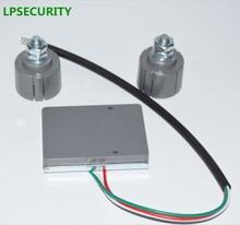 LPSECURITY kit finecorsa magnetico per motore apriporta scorrevole
