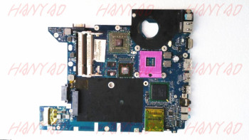 LA-4495P For ACER 4736Z Laptop Motherboard ddr2 Fully Tested Good Condition 40 el3216 pwe1xg good working tested