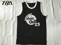 Polyester Movies Men Sport T Shirts 23 Motaw Or Birdie Tournament Shoot Out Above The Rim