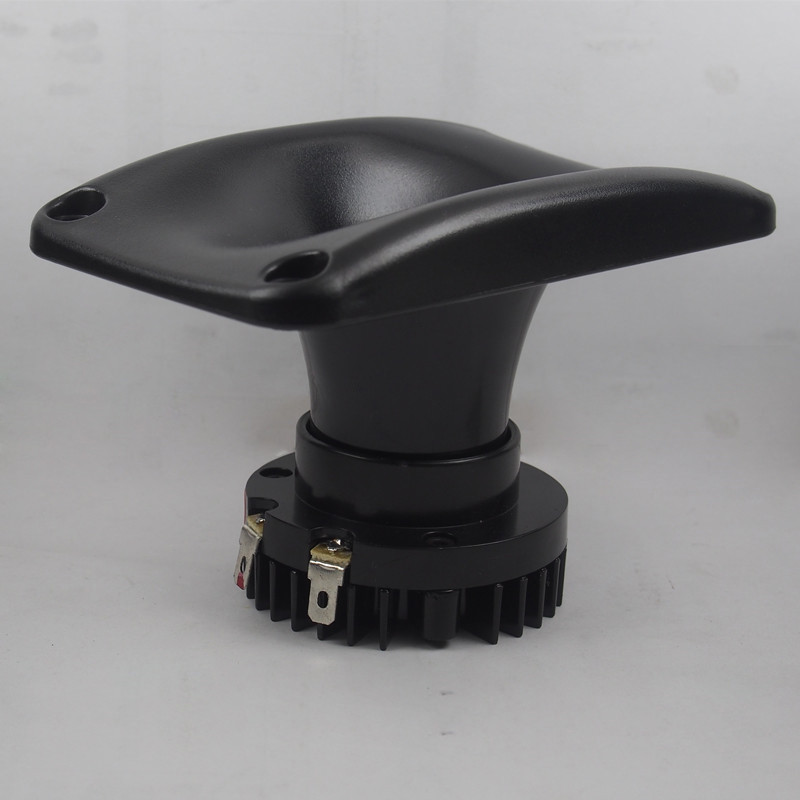 Finlemho TX600 Спикер Tweeter Horn Treble Кәсіби - Портативті аудио және бейне - фото 4