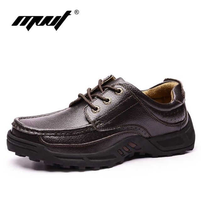 Плюс размер 47 Бренд Мужской Оксфорд обувь Качество обувь Из Натуральной Кожи мужчины квартиры удобные кожаные туфли для мужчин Ручной Работы