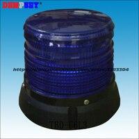 TBD C6L3 Ambulance LED Head Light/Car Roof Emergency Indicator Light Beacon/12V Strobe LED Light