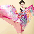 2016 spring and summer The new King Size Chiffon Selling Scarf scarves Women beach towels