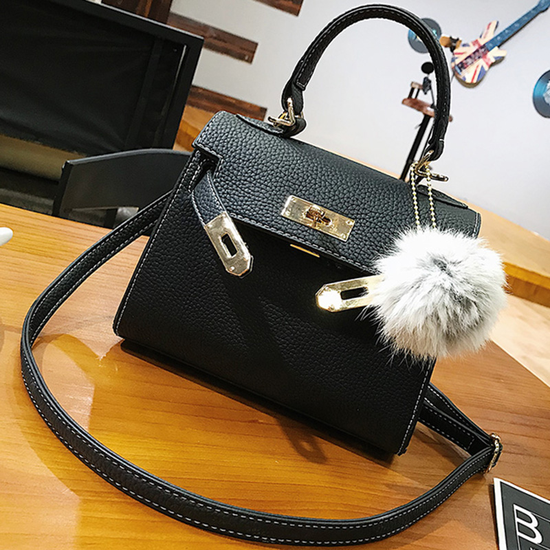 ETAILL Famous Brand Luxury Women Tote Handbag Fashion Elegent Ladies Top-handle Bag Hasp High Quality PU Leather Bag Wholesale high quality authentic famous polo golf double clothing bag men travel golf shoes bag custom handbag large capacity45 26 34 cm