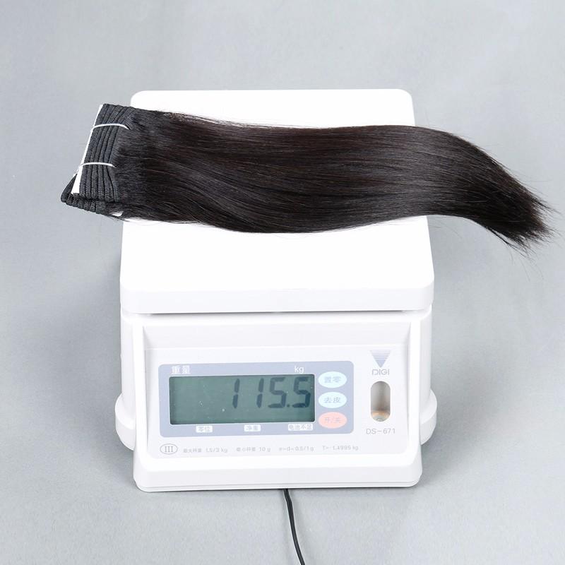 Sleek Straight Peruvian Virgin Hair 3 Bundles Peruvian Straight Hair Peruvian Straight Virgin Hair Virgin Peruvian Hair Bundles (7)
