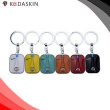 KODASKIN Design Keychain Personality Key Decoration for Vespa