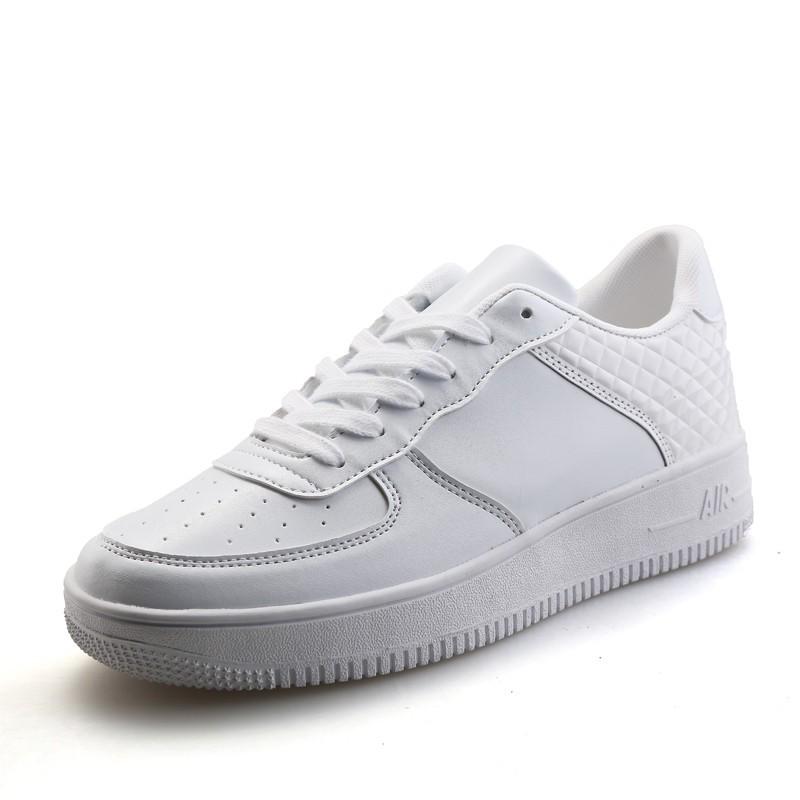 men causal shoes brand design02