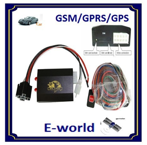 Track & Monitor Gps & 2 sim card + SD card vechile fleet management professional for taxi/bus/truck/car