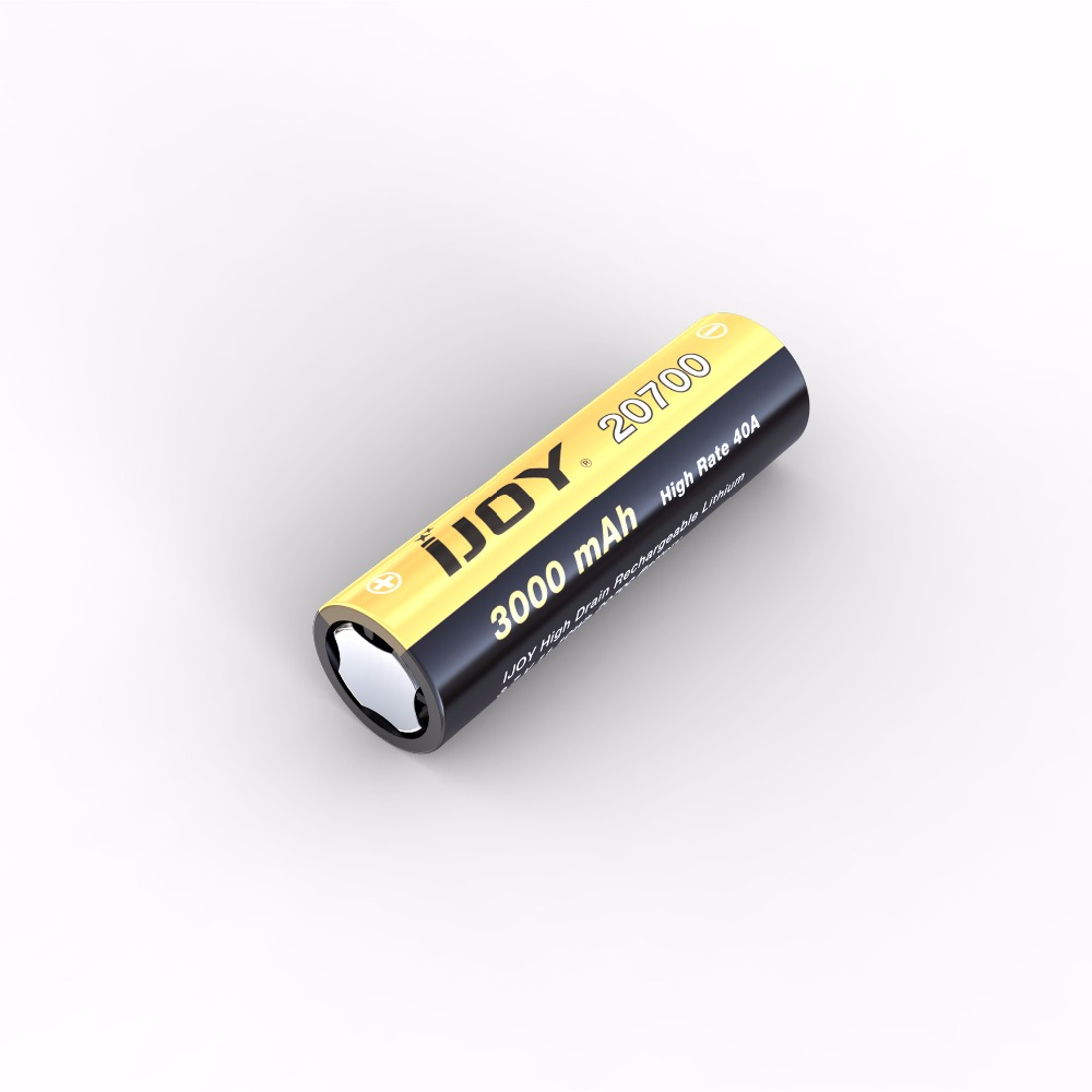 IJOY 20700 Battery for ijoy captain PD270 BOX mod ...