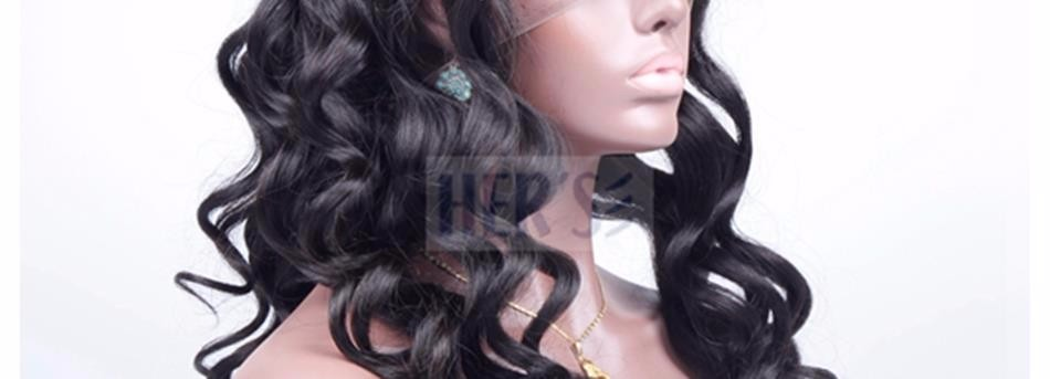 lace front human hair wigs (5)