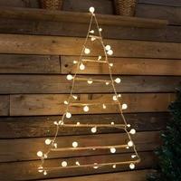10M 72LEDs 110V 220V Waterproof IP65 Outdoor Multicolor LED String Lights Christmas Lights Holiday Wedding Party