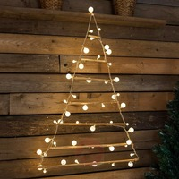 10M 72LEDs 110V 220V Waterproof IP65 Outdoor Multicolor LED String Lights Christmas Lights Holiday Wedding Party