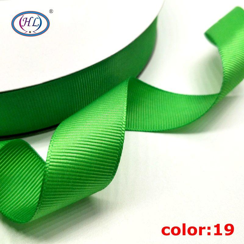 HTB1r2TCah rK1RkHFqDq6yJAFXah HL 5 Meters 6mm/10mm/15mm/20mm/25mm/40mm Grosgrain Ribbons Handmade DIY Headwear Accessories Wedding Decorative Wrap Gift