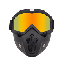 Face mask goggles cross-country motorcycle goggles,