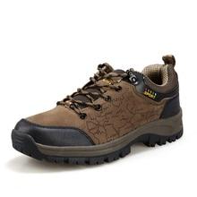 Fashion Outdoor Men Trekking Climbing Hunting Shoes Zapatillas Hombre Deportivas Tactical Designer Shoes Men High Quality NSX20