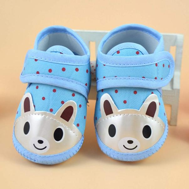 Fashion Newborn baby Girl Boy shoes Soft Sole Crib Toddler Shoes Canvas Sneaker first walker shoes super quality