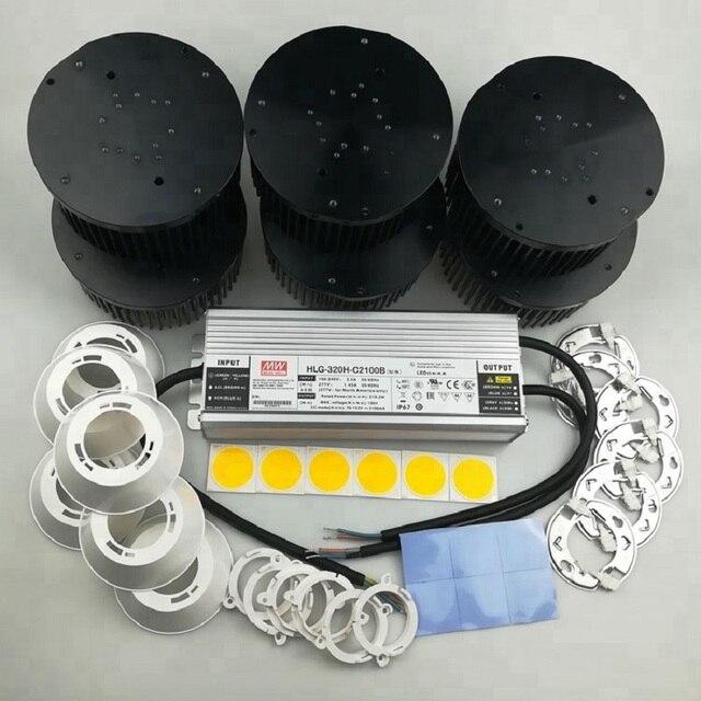 Aliexpress.com : Buy CREE Cob CXB3590 diy led grow lights ...