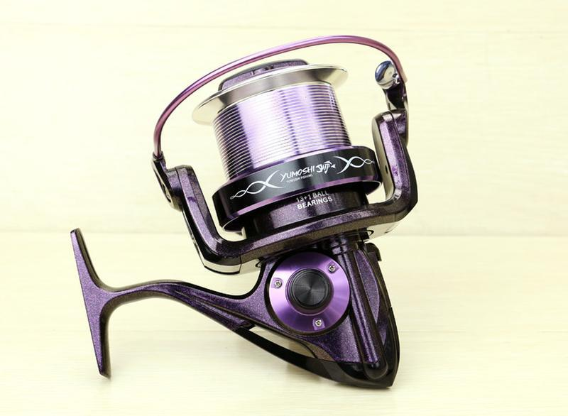 New hot 13+1BB 8000 big Aluminum body distant wheel baitcasting reel spinning fishing reels telescopic saltwater left right fish rover drum saltwater fishing reel pesca 6 2 1 9 1bb baitcasting saltwater sea fishing reels bait casting surfcasting drum reel