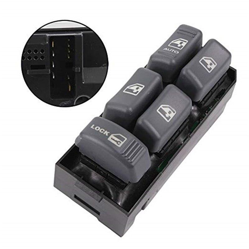 Power Window Switch Blazer C1500 C2500 C3500 K1500 K2500 S10 Tahoe Sonoma Yukon
