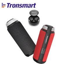 haut-parleurs Bluetooth temps Tronsmart