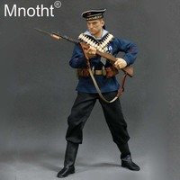 1/6 Scale Male Solider Model toys AL100017 WWII Soviet Red Navy Equipment Set Hobbies Marine Corps Clothes Action figure toy m3