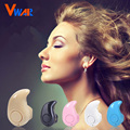Vwar Mini S530 Stereo Music Bluetooth Headphones 4.0 In-Ear Earphone Wireless Headset Handfree for Samsung iPhone 7 6 Headphone